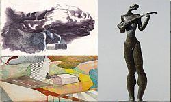 Έκθεση «Συναντήσεις» στο Αργοστόλι με έργα 53 Επτανήσιων καλλιτεχνών - Καλλιτεχνικά Νέα