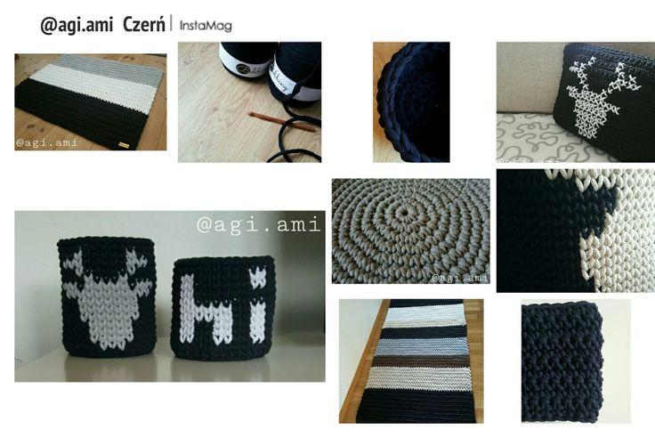 Black...Czern