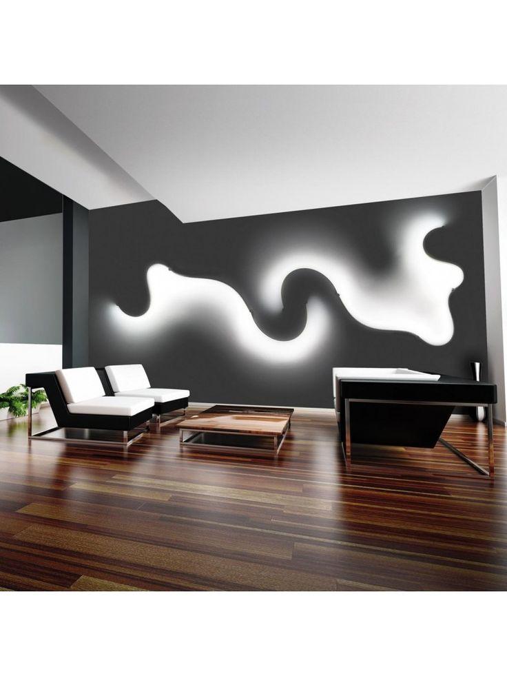 Die besten 25+ Deckenleuchten led wohnzimmer Ideen auf Pinterest - wohnzimmer deckenlampe led