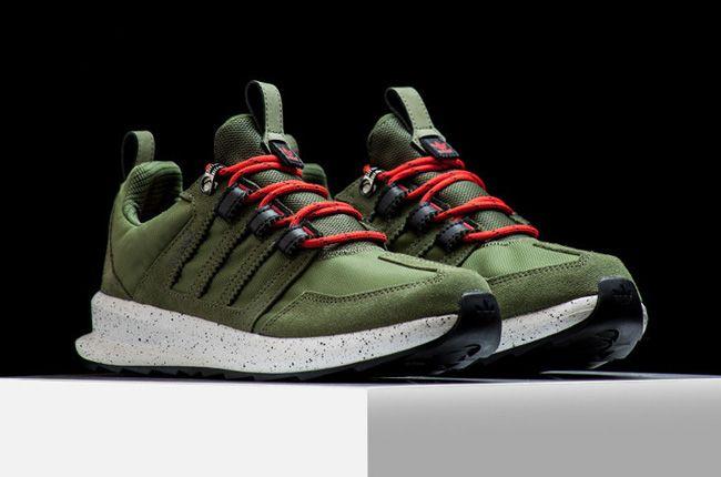"adidas SL Loop Runner ""Cargo"" - EU Kicks: Sneaker Magazine"
