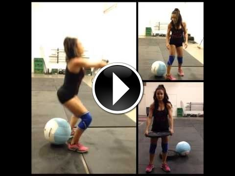 118 best CrossFit images on Pinterest | Health fitness, Burpees ...
