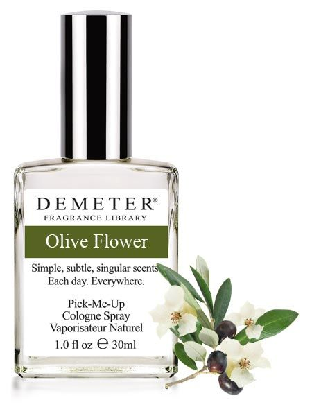 Olive Flower - Demeter® Fragrance Library