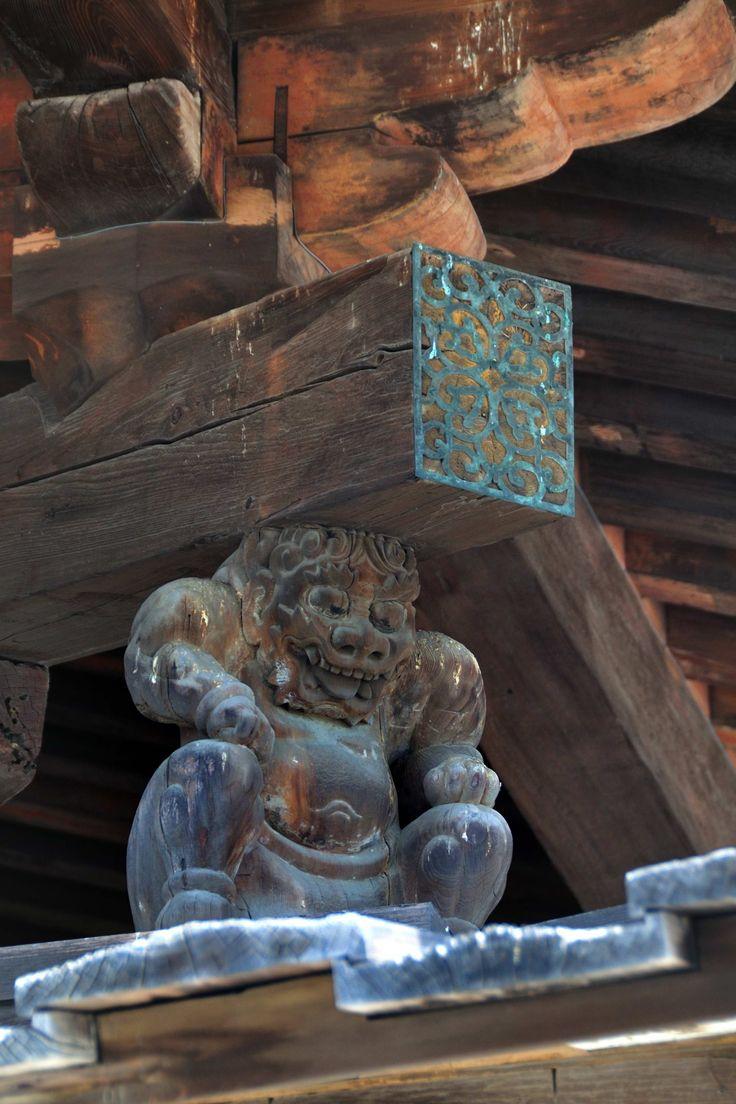 Nara-Horyuji-Temple-lion21.jpg (2431×3647)