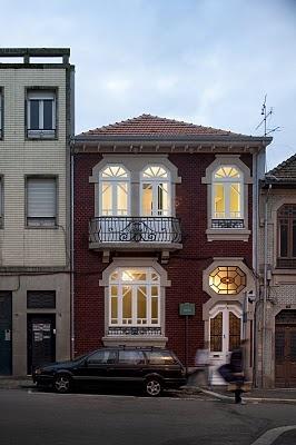 SPACEWORKERS - Casa Marta Massada, Porto