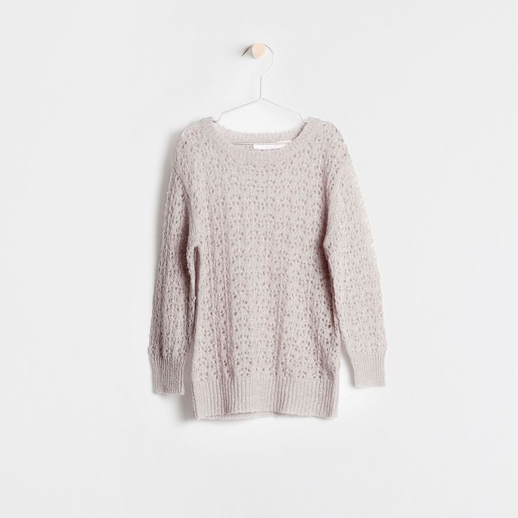 Sweater from Kids Zara