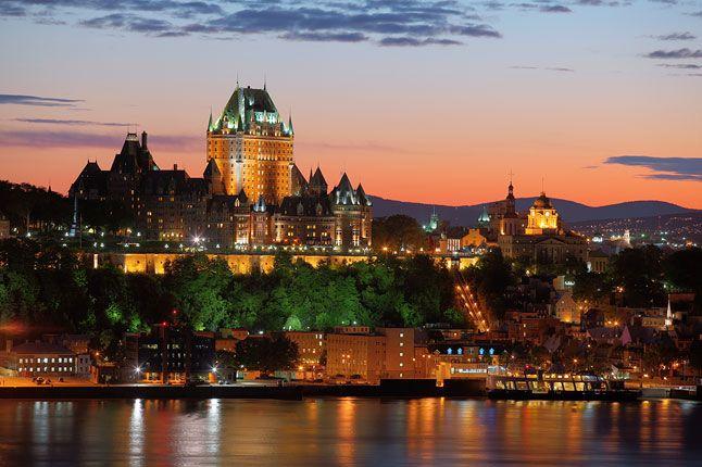 Quebec- Canada
