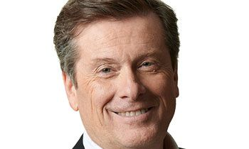 John Tory, the Mayor of Toronto, Canada, is scheduled to visit Sri Lanka as a part of a 10-day South Asian trip which would commence from March 15, the Star reported on Thursday.