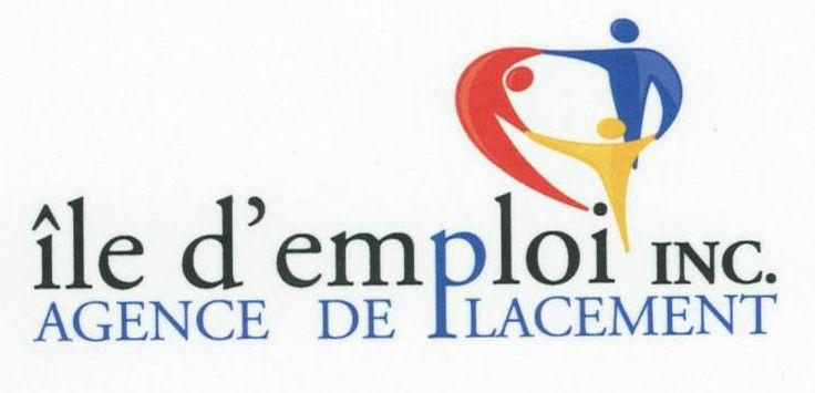 Ile d'Emploi Inc. - Agence de placement.