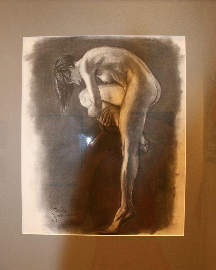 Mendocino College Student Art Show