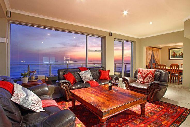 Nautica Penthouse 701 - Bloubergstrand, South Africa