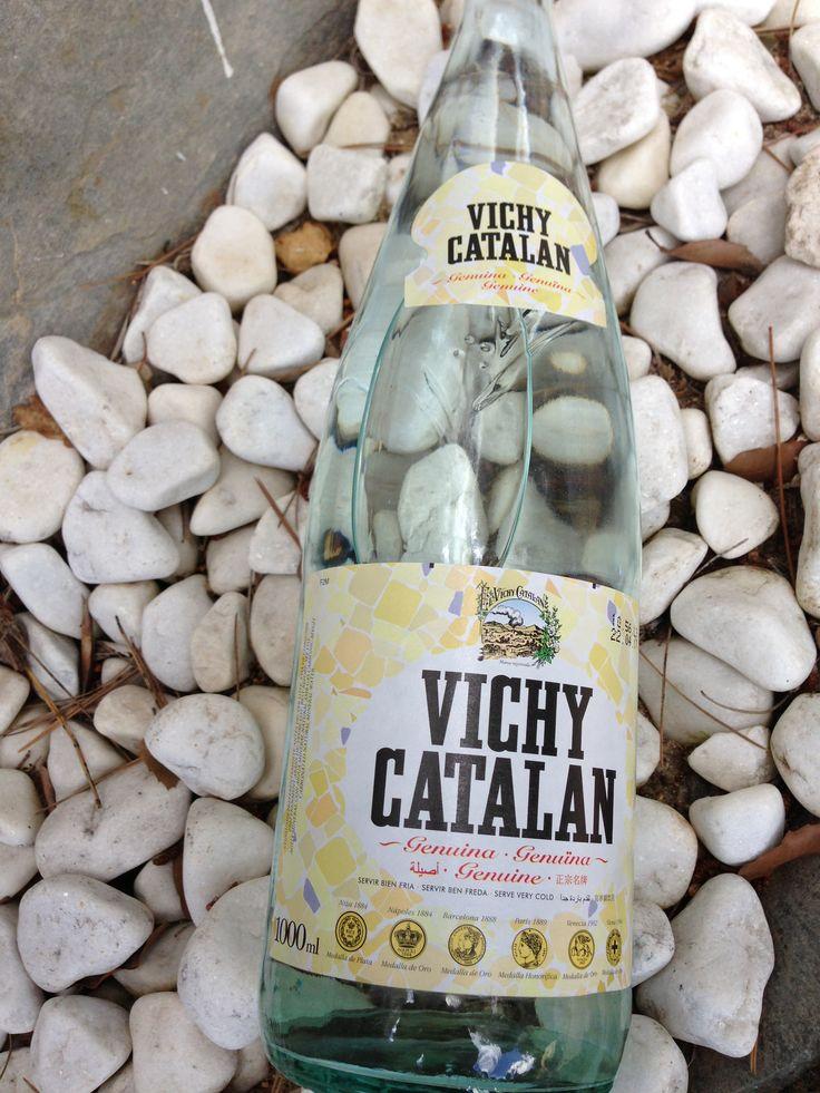 Vichy Catalán genuina