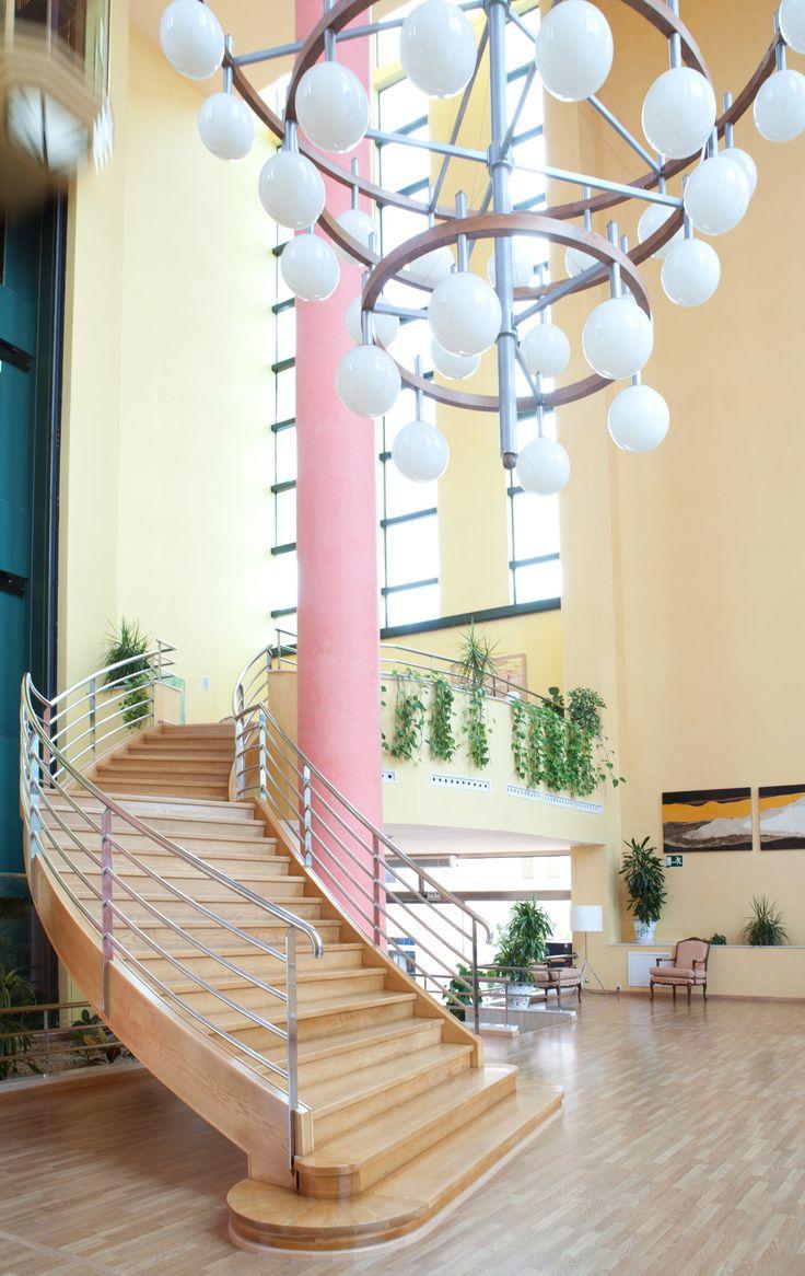 Hotel Senator Marbella Spa - Hall