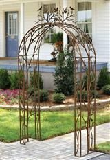 Thicket Arch Victorian Trading 500 Outside Possibilities