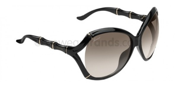 Gucci GG 3509/S D28(HA) BLACK Gucci Sunglasses | EyewearBrands: Black Gucci, Gucci Sunglasses, 3509 S D28 Ha, Gucci Gg