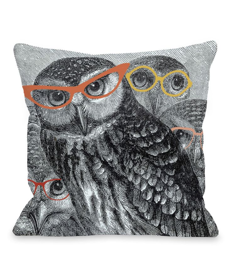 Owl Stuff For The Home Part - 32: Dress Your Home With Fashionista Decor On HauteLook