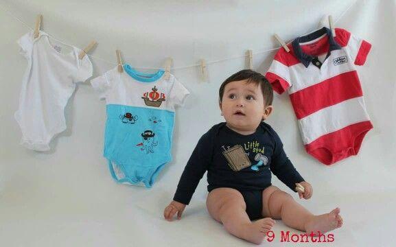 9 months boy