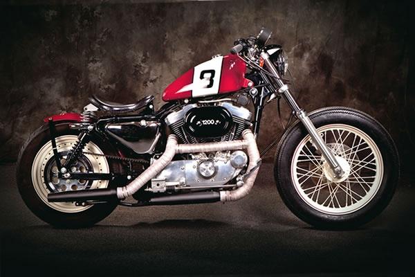 Harley Sportster 1997