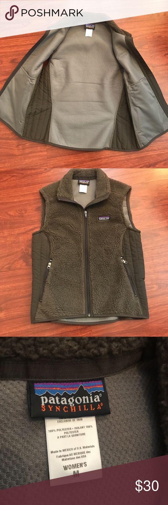 Patagonia fleece vest. Like new vest no wear or tear. Patagonia Jackets & Coats Vests