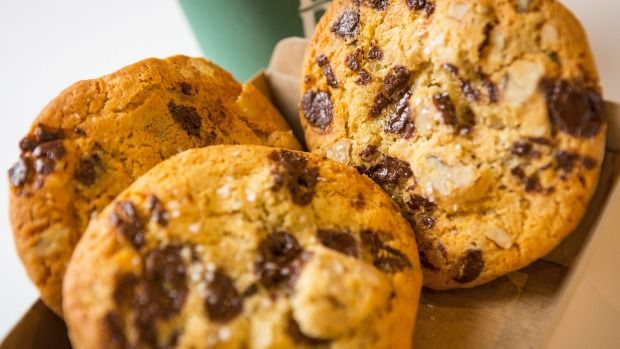 Earl Canteen's Jackie Middleton shares the secret to baking the perfect crunchy yet chewy-centred mix of biscuit and chocolate.