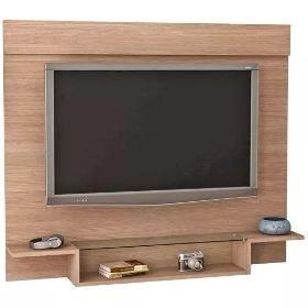 Modular Panel Flotante Tv Led Lcd Rack Organizador Oferta - $ 3.900,00