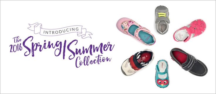 pediped® Shoes For Kids + Giveaway