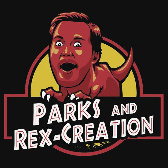 Parks and Rex-Creation