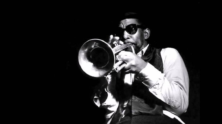 Kenny Dorham was born #onthisday in 1924.