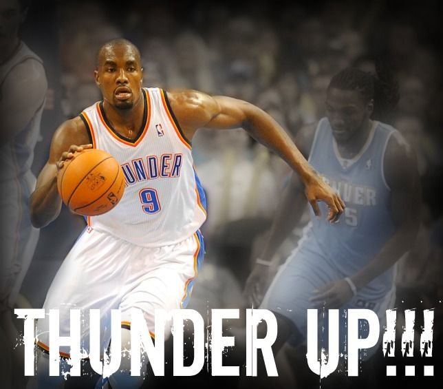 Thunder Vs Nuggets: 748 Best Images About OKC THUNDER On Pinterest