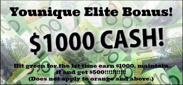 Wow ! What a generous company Younique is !  Hit green in May and get a $1000 cash bonus?!?! It's not to late to get started and join my awesome team to earn this bonus! You can sign up on my website that is posted on my main profile page .  Big things happening in May  #big #changes#chance #calgary #amazing #awesome #beauty #bootcamp #boss #cosmetics #empire #friends #freedom #green #joinme #luxury #ladies #love #livelife #moms #makeup #mascara #opportunity #selfemployed #thebest #team…
