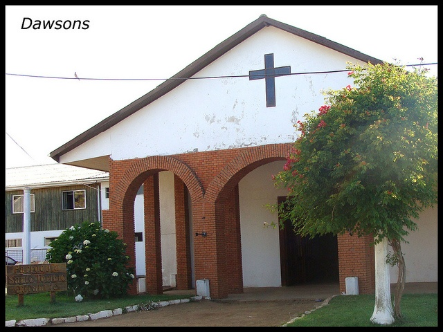 Iglesia.de.Curanipe