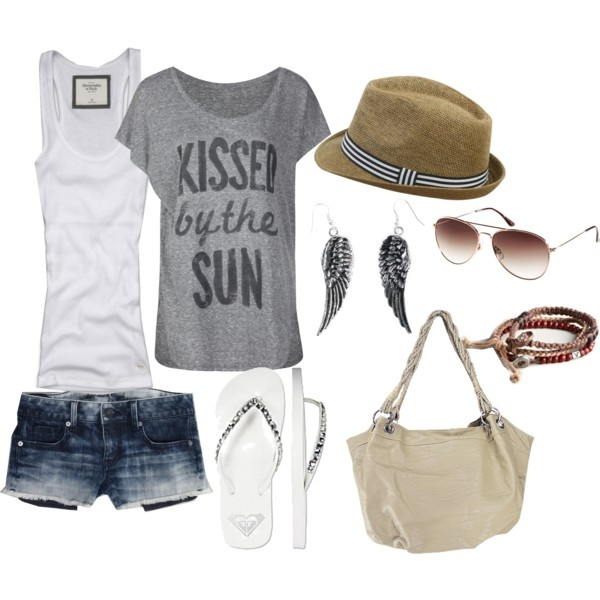 : Hats, Fashion, Summer Looks, Summer Day, Clothing, Summer Style, Beaches Outfits, Summer Outfits, Sun Kiss