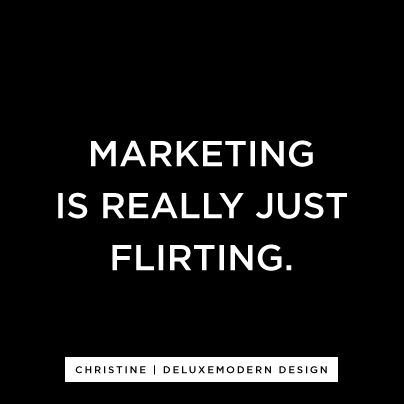 ;) #marketing