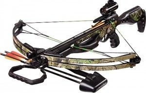 Best Crossbow Reviews: Our 2015 Guide To Saving Money