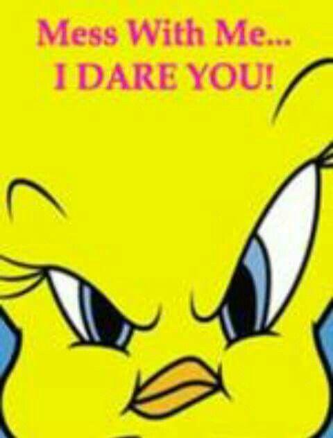 I DARE YOU ??? !!!! ❤☺