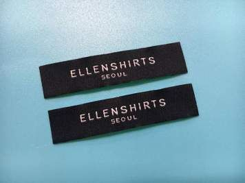 Custom Woven Labels & Clothing Labels with No Minimum (FREE Physical Sampling) (Gulberg-3, lahore.)