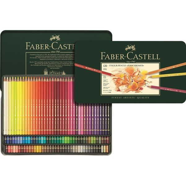 12 best Our Faber-Castell Colored Pencil Collection images on ...
