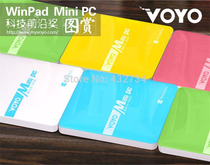 Find More Mini PCs Information about Free shipping VOYO MINI PC 2015 Intel Z3735 Quad Core 1.8Ghz Windows 8.1 with 2GB+64GB HDMI 4K Mini PC host computer,High Quality Mini PCs from Lbei-Tech Co.,Ltd on Aliexpress.com