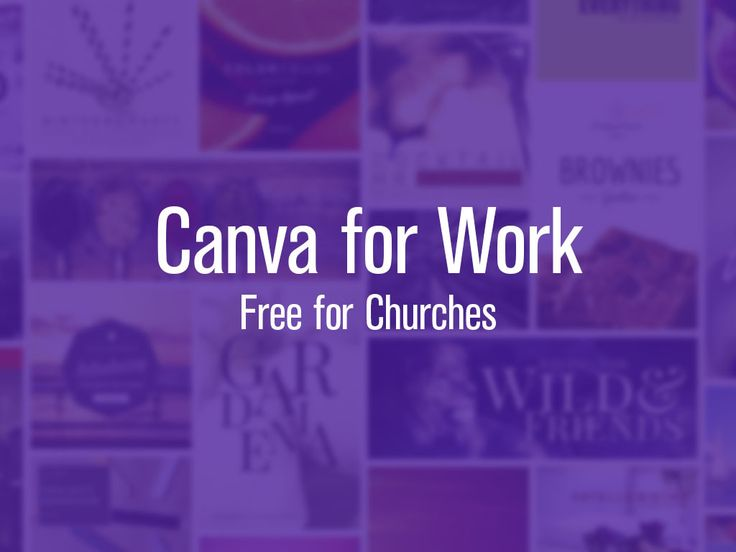 Canva for Nonprofit Graphic Design Software Free for Churches http://churchtechtoday.com/2016/10/17/canva-nonprofit-graphic-design-software-free-churches/