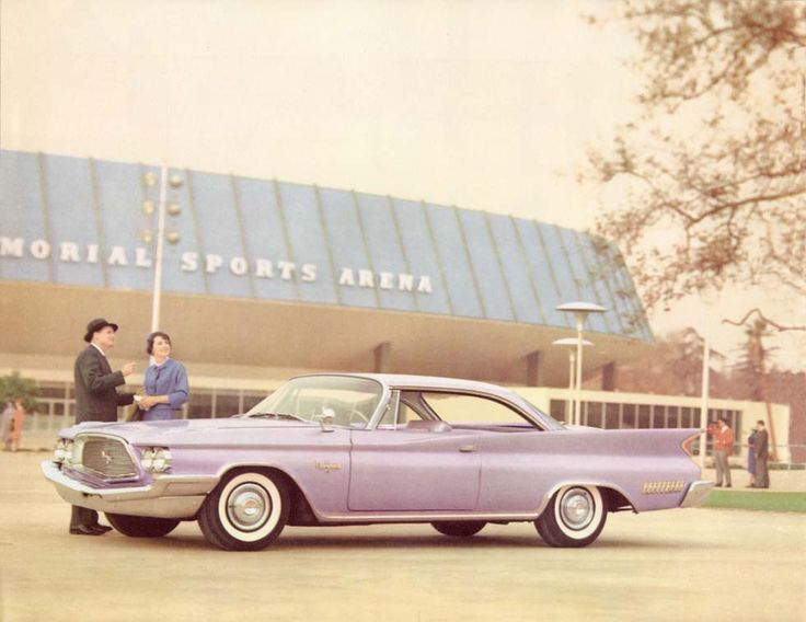 66 best vintage car stuff mostly forward look era images on 60 chrysler fandeluxe Image collections