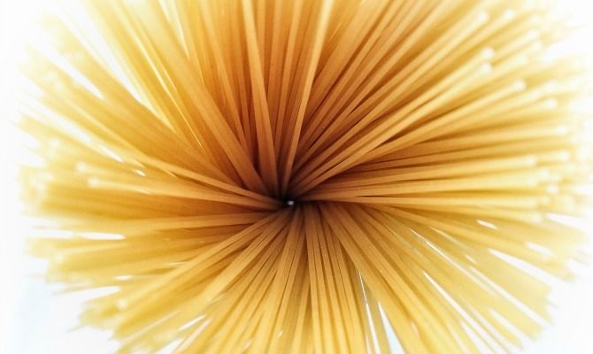 """@TheDailyMeal shares """"6 Sauces that Will Take Your Spaghetti to New Heights"""""""
