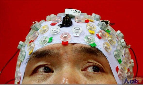 Ultrasound Slows Brain Ageing