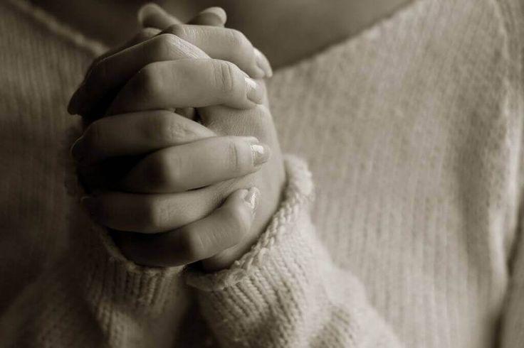 Як молитися за навернення рідних?