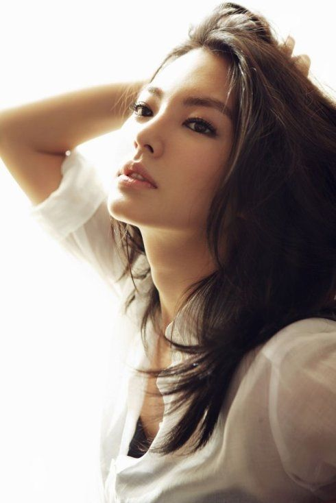 """Zhang Yuqi, also known as """"Kitty Zhang Yuqi"""", is a Chinese actress. Her first major role was in Stephen Chow's 2007 Hong Kong film CJ7, which brought her media attention and kickstarted her acting career. Wikipedia"""