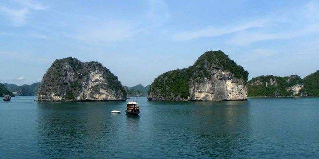 Radreise Vietnam | Per Rad von der Halong-Bucht zum Mekong-Delta | Biketeam Radreisen