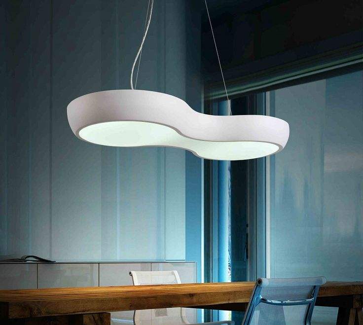 Lampa wisząca Otto 95 by Orlickidesign - Nowoczesne akcesoria domowe - ExitoDesign