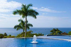 Hotel Parador, Manuel Antonio. #VacationExpress