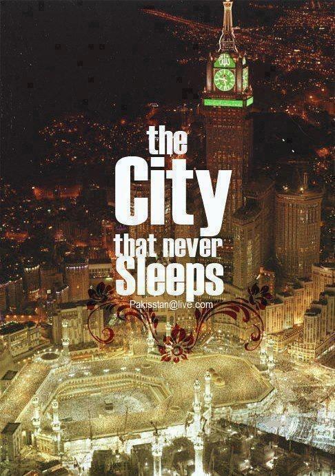 #Kaba #makkah #City #Never #Sleeps #Must #See #Visit #InshaAllah #Ameen