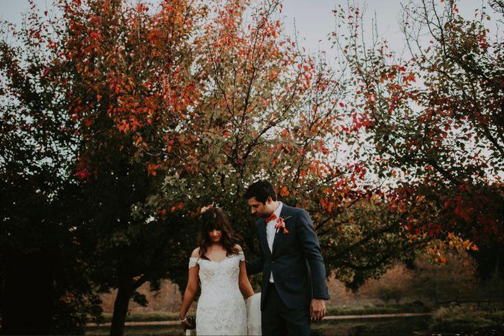 Millbrook Winery | Weddings - May | James Simmons Photography