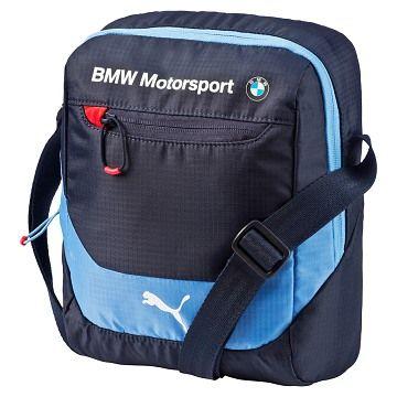 Puma BMW Motorsport férfi táska