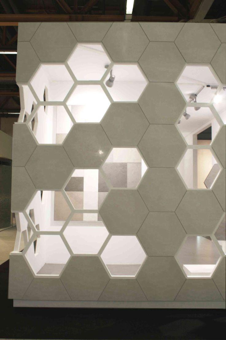 Apavisa Hexagon Finishing Wall Ceiling Pinterest